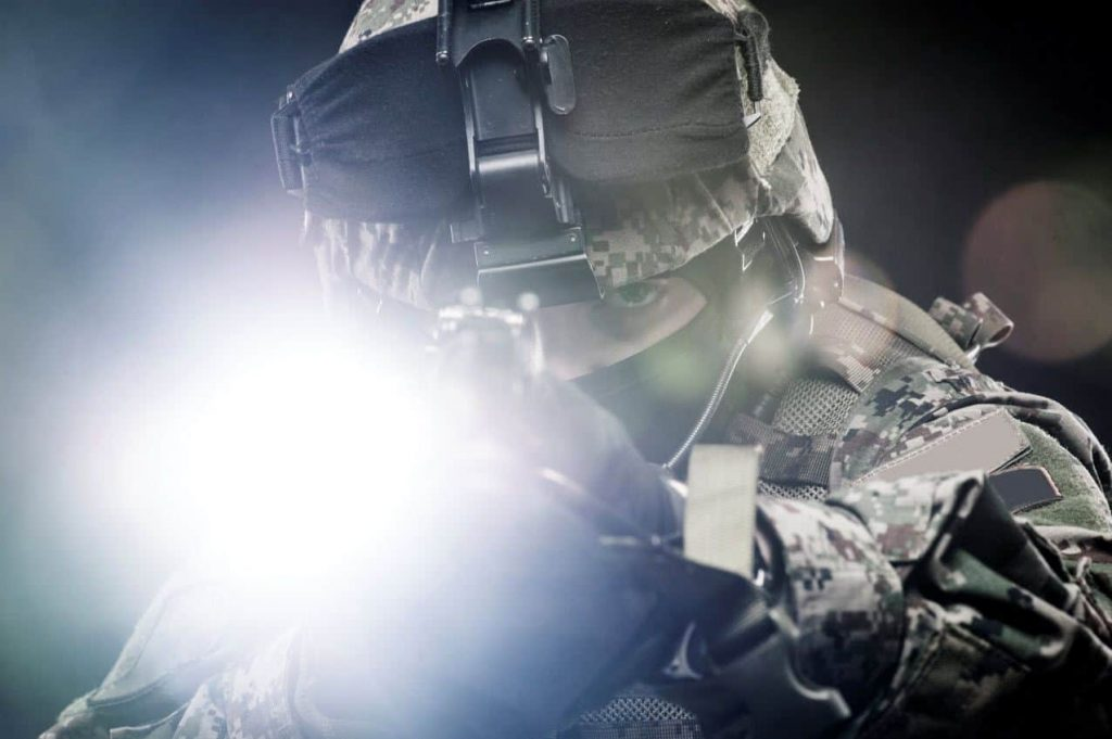 How to Choose the Best Tactical Flashlight For Any Situation