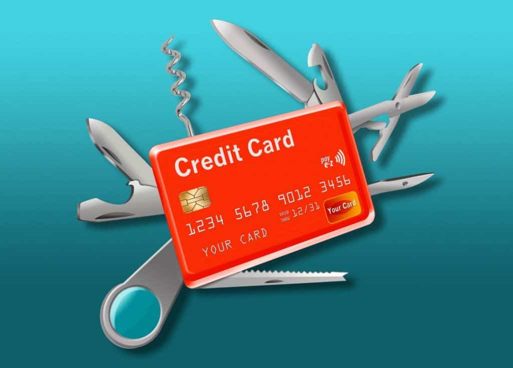 Free Credit Card Multi Tool Puts Everything You Need in Your Wallet