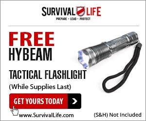 hybeam tactical flashlight 300x250 2