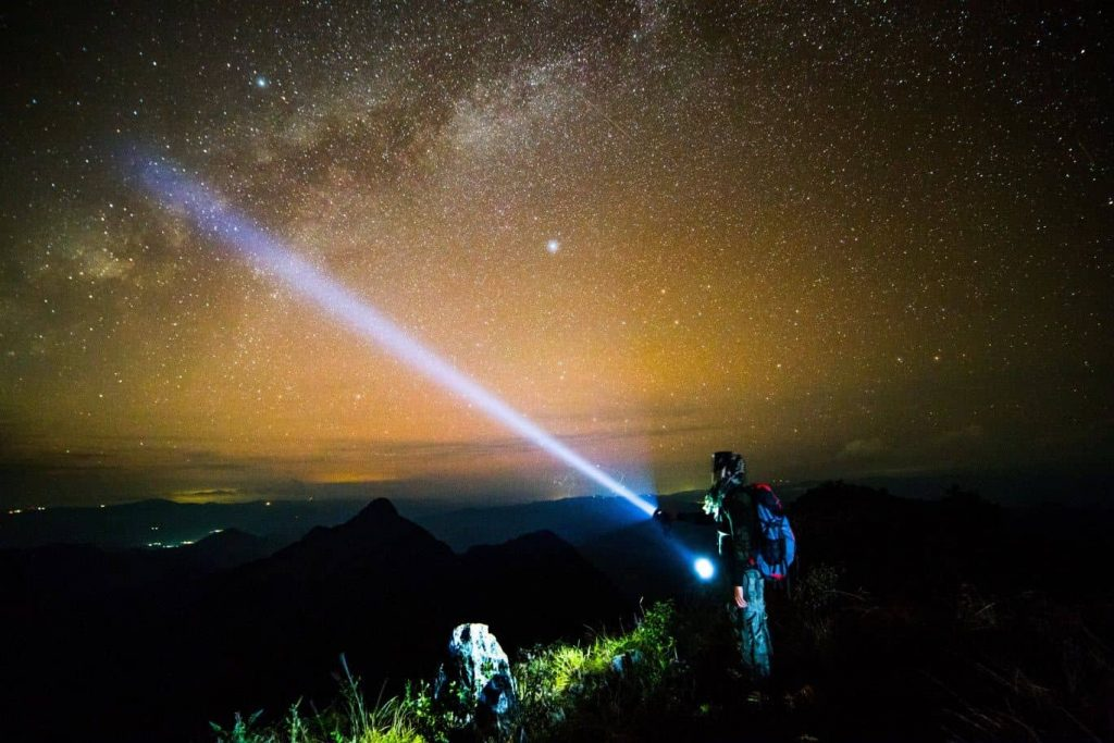 The Best Survival Flashlight Could Save Your Life (Here Are A Few Worth Checking Out)