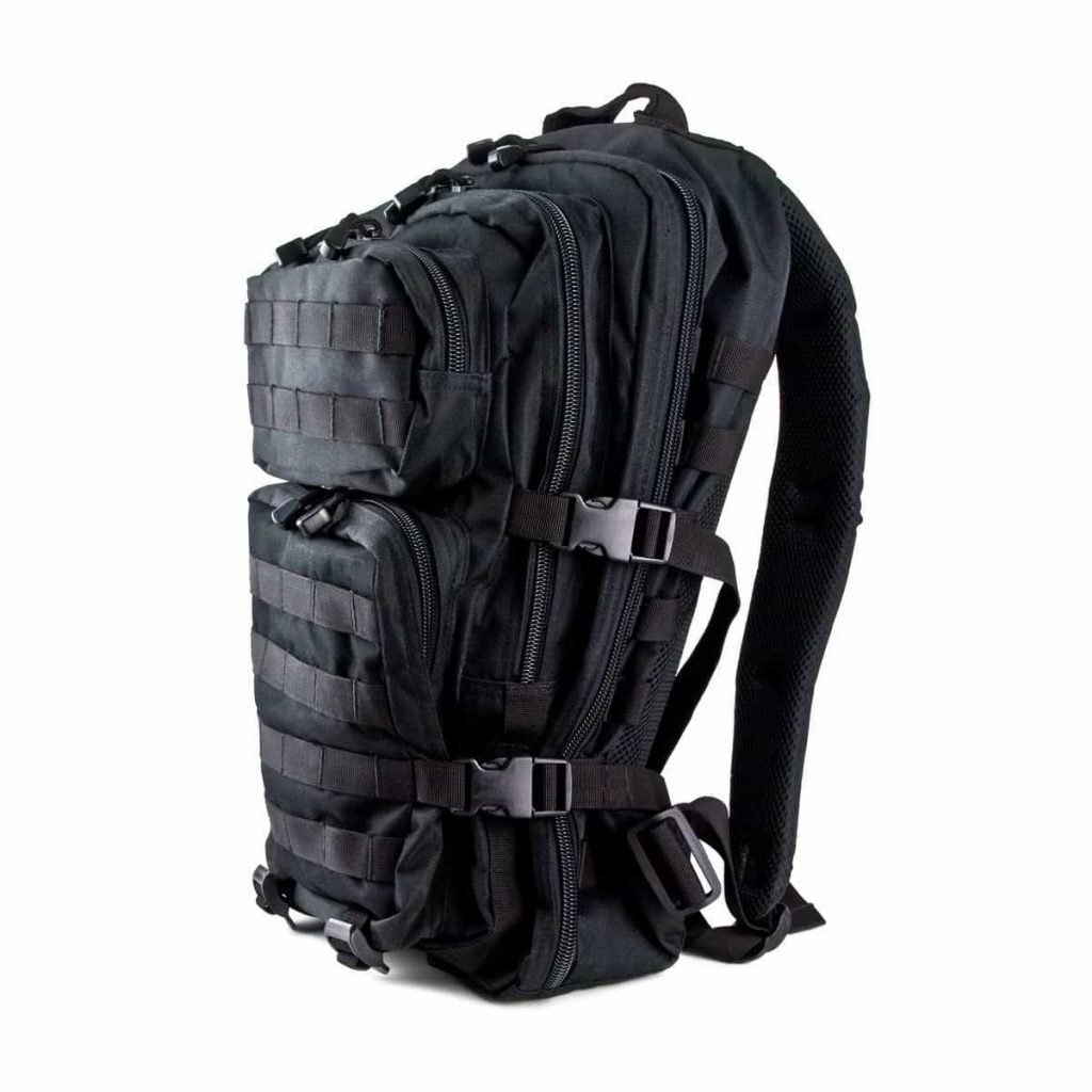 4 Tactical Backpacks That Also Make Great Bug Out Bags