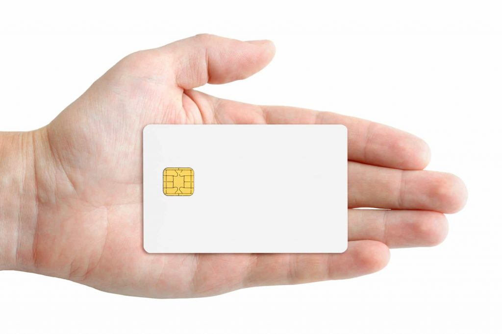 Free RFID Blocking Sleeve Keeps Your Credit Card Number Secure