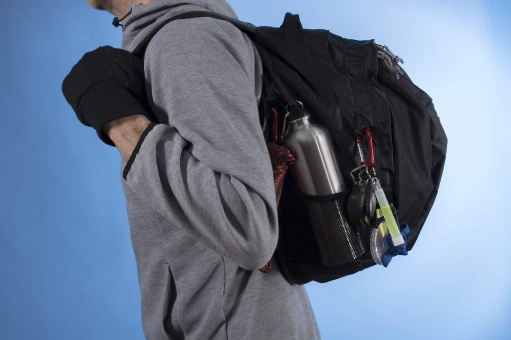 5 Items You Should Have in Your Everyday Carry Bag